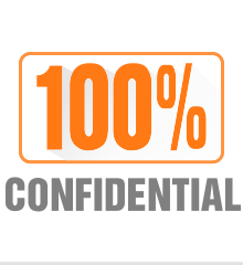 100% confidential service to receive moving quotes for Quebec city
